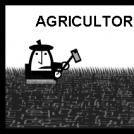 Agricultor y agricultureta