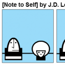 [Note to Self] by J.D. Lenzen