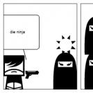 the ninja quest