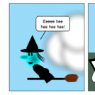 Witch Ever