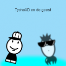 TychoXD en de geest