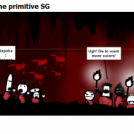 The primitive SG