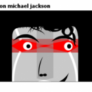 demon michael jackson