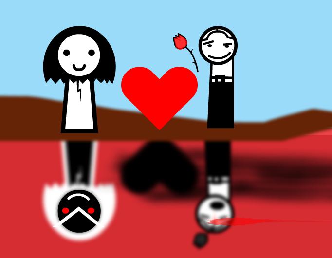 (Anti) Valentines entry