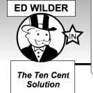 The Ten Cent Solution