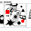 Dramatic Composition : Aristotle