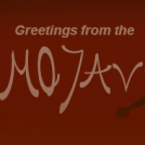 Fallout: Greetings from the Mojave Intro