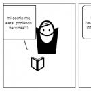 Comic rubrica