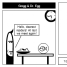 1/2012 - Change has come to Dr. Egg