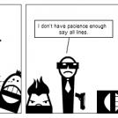 Mob Pacience