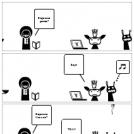 BakaSami's Comic