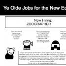 Ye Olde Job