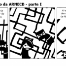 Emo vs. Ninja Espio da ARNECB - parte I