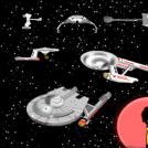 Star Trek Ship Models (So Far)