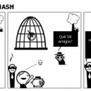 EMO AVENTURES OF NASH