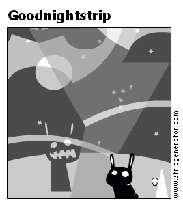 Goodnightstrip