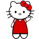 Hello Kitty (full body)