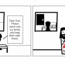 More Murderous Jesus
