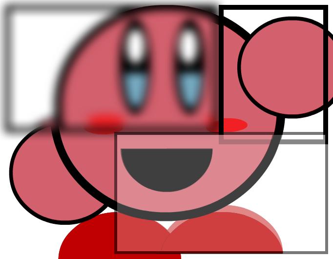 Kirby Frame Test