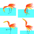 Flameingo 2