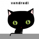 vendredi