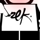 My new shirt  (Zek contest)