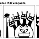 El Cambalache de la Razon #4: Venganza