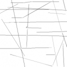 arbitrary meanings - line study