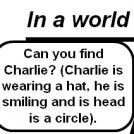 Find Charlie.