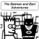The Batman and Bart Adventures