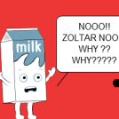 ZOLTAR, NOOO !!