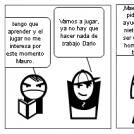 Dario y sus valores.