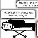 anal ultrasound