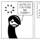 CAT & ALFIE