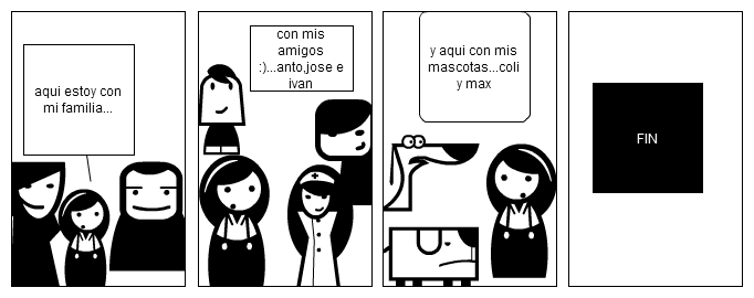 MI HISTORIA(YAMILA)