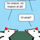 Hen-congruous