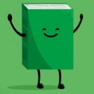 Yeah, books!