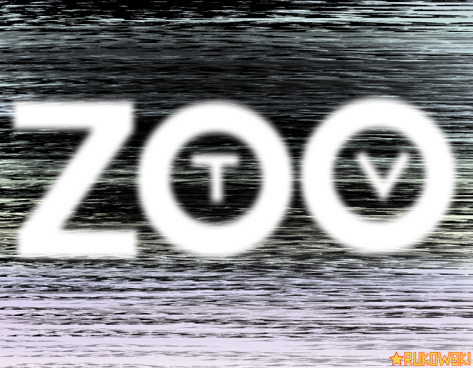 Zoo TV Logo