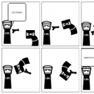 ninja gun