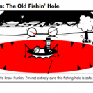 Boner And Punkin in: The Old Fishin' Hole