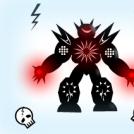 Omega-Warrior