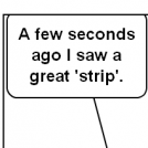 Strip Replything