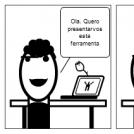 Editor de cómic