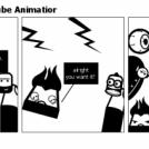 Ninjastrike, A youtube Animatior