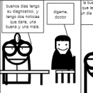 El diagnostico