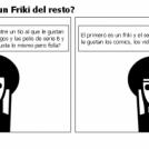 ¿Qué diferencia a un Friki del resto?