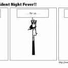 True Philo-sophy--Silent Night Fever!!