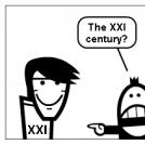 XXI century