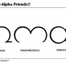 True Philo-sophy--Alpha Friends!!
