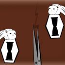 Avast! Ye Bunny Bobbles!